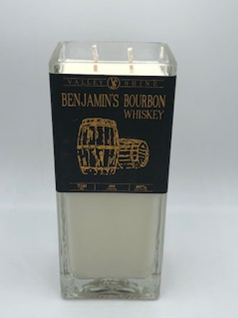 Valley Shine Benjamin's Bourbon Whiskey (Zanzibar Clove) -In Stock