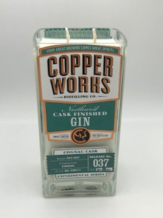 Copperworks Gin (Coffee)- In Stock