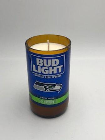 Bud Light Seahawks (Hansel & Gretel's House)- In Stock