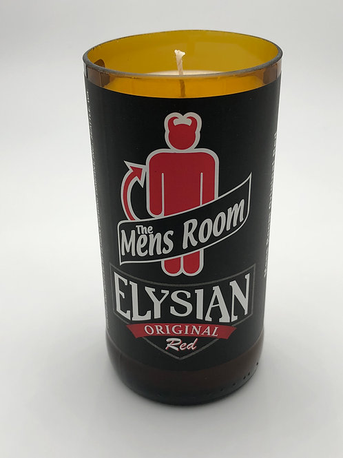 Elysian The Mens Room Original Red-Made to Order