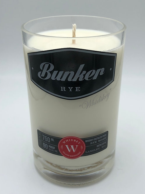 Whidbey Island Distillery Bunker Rye (Pine Cones)-In Stock