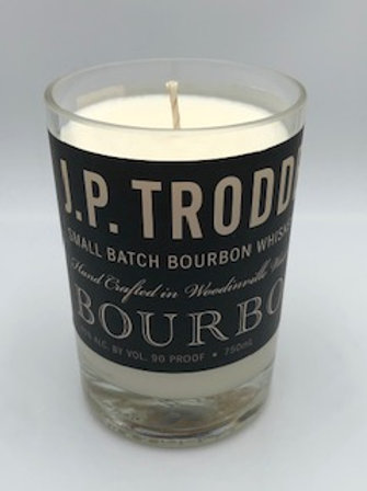 J.P. Trodden Bourbon Black Label- Made to Order