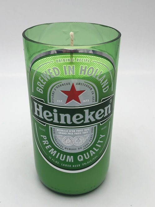 Heineken-Made to Order