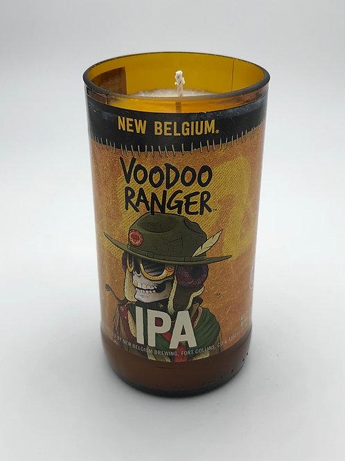New Belgium Voodoo Ranger IPA-Made to Order