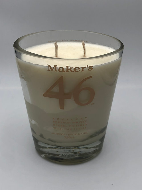 Makers Mark 46- Made to Order