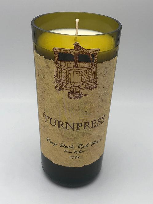 Turnpress Deep Dark Red (Harvest Berry)-In Stock