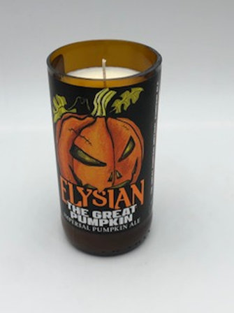 Elysian The Great Pumpkin- Made to Order