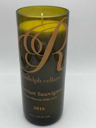 Randolph Cellars Cabernet Sauvignon (Lavender)- In Stock
