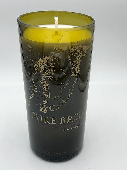 Pure Bred Old Vine Zinfandel (Coriander & Tonka)-In Stock