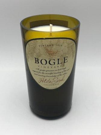 Bogle Vineyards Petite Sirah (Lemon Verbena)- In Stock