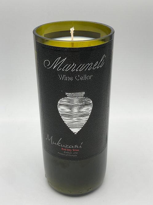 Maraneli Mukuzani Red Dry Wine -Made to Order