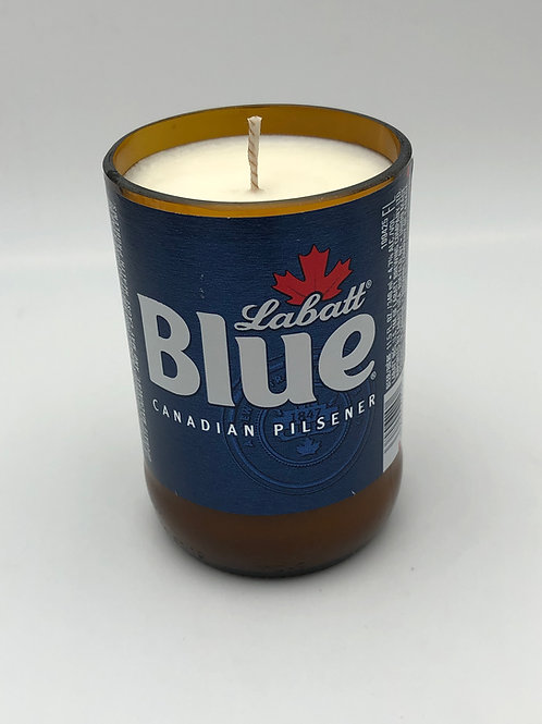 Labatt Blue Canadian Lager - Made to Order