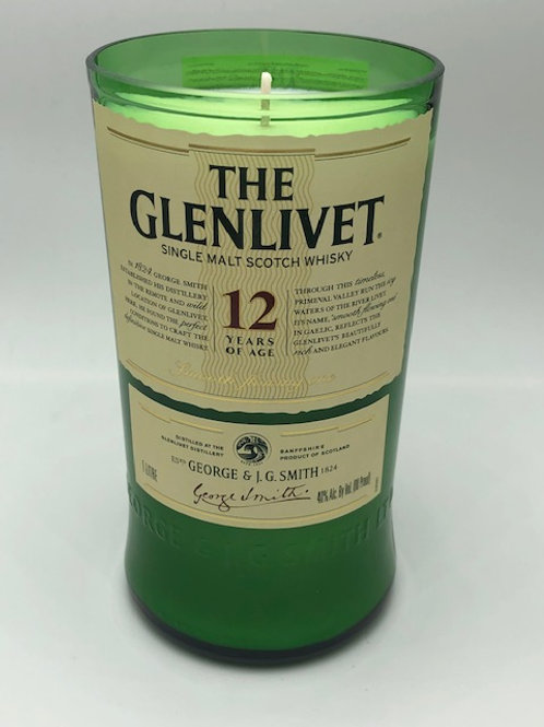 The Glenlivet 12 Year-Made to Order
