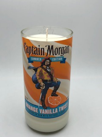 Captain Morgan Orange Vanilla Twist (Mimosa & Mandarin)- In Stock