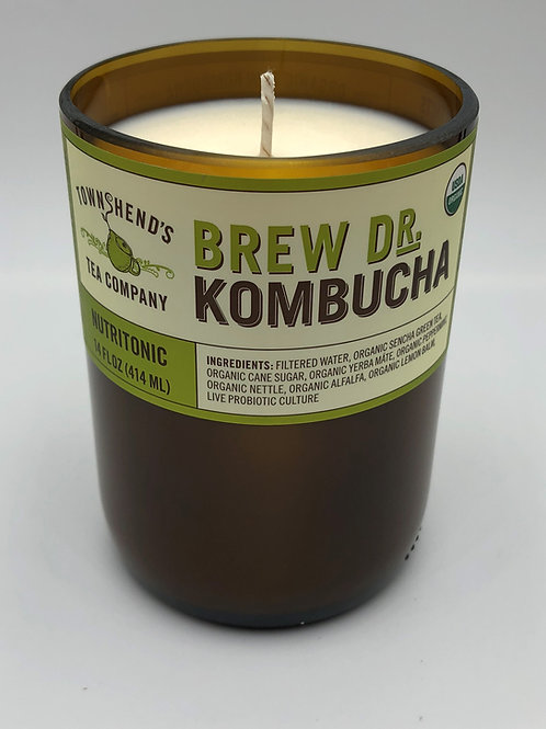 Brew Dr. Kombucha-Made to Order