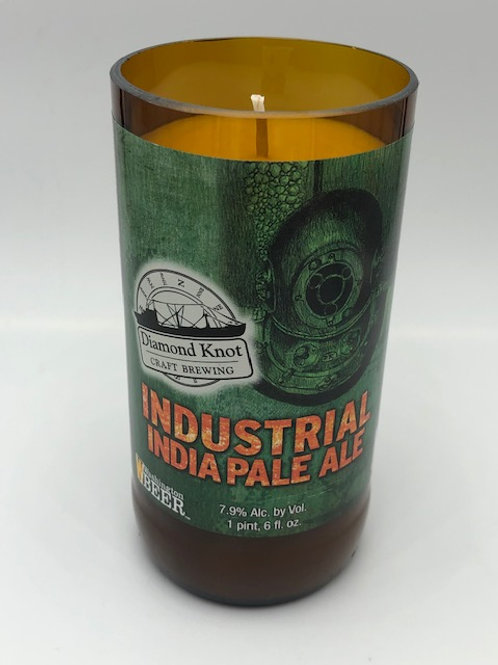 Diamond Knot Industrial IPA-Made to Order