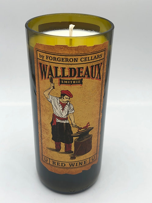 Forgeron Cellars Walldeaux Smithie Red (Mulled Cider)-In Stock