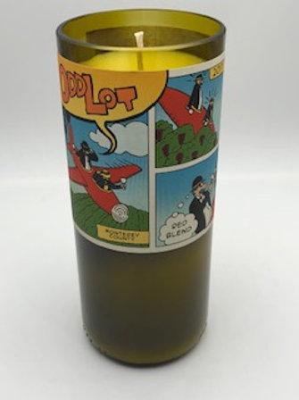 Be Odd Wines Odd Lot Cabernet Syrah (Love Spell)- In Stock