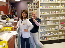 Kennies Pharmacy team photo