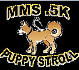 MMS Puppy Stroll Logo cropped TRANSPAREN