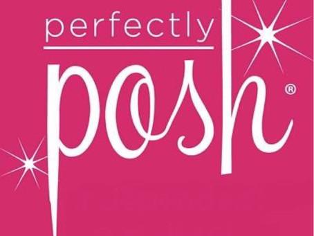 Community Partner: Perfectly Posh