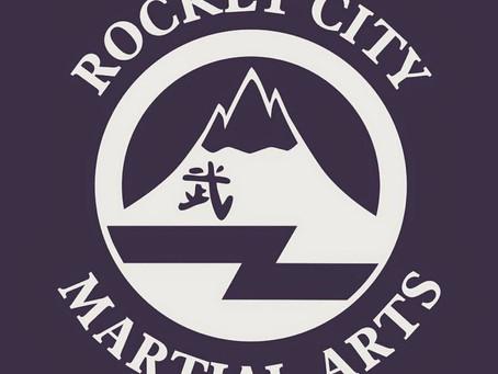 Community Partner: Rocket City Martial Arts