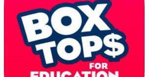 Box Tops Collection Week