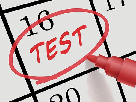 Madison County Schools Testing Calendar