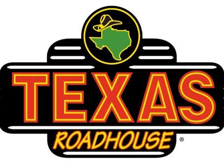 Community Partner: Texas Roadhouse