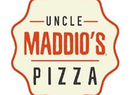 Community Partner: Uncle Maddio's Pizza