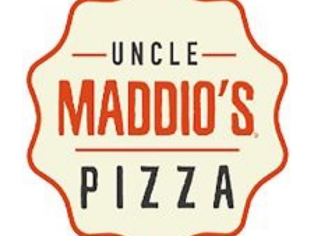 Community Partner: Uncle Maddio's Pizza