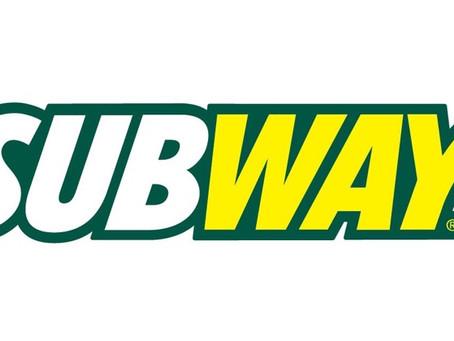 Community Partner: Subway
