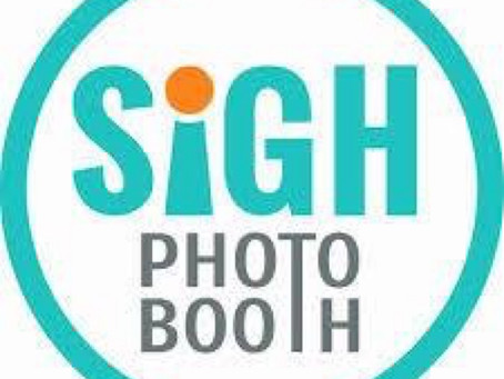 Community Partner: Sigh Photo Booth