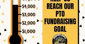 MMS PTO 2019-2020 Fundraising Goal