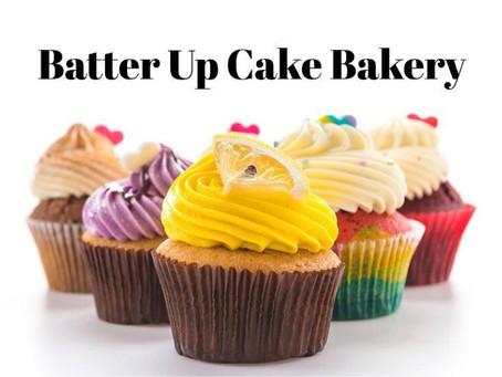 Community Partner: Batter Up Cakes