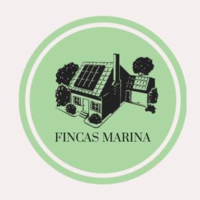 Fincas Marina nou col·laborador social...