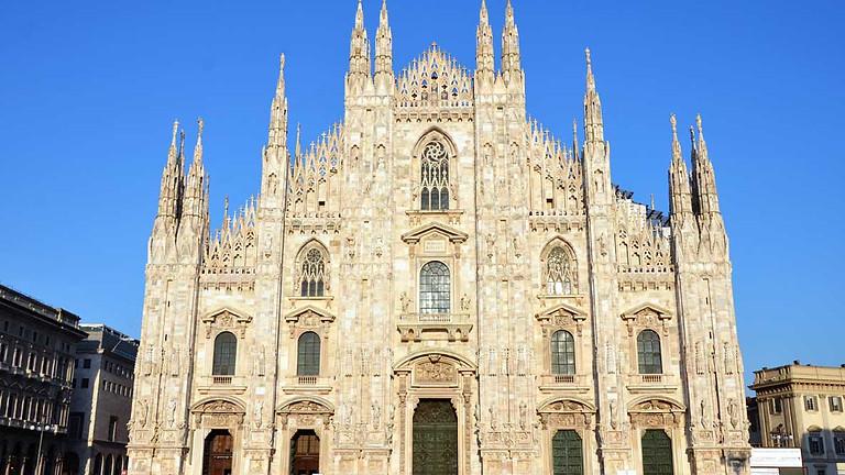 Presentazione Il Dominio del Cielo - Clotho a Milano