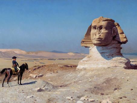 La Spada del Deserto