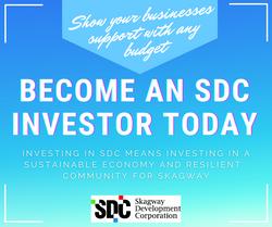 Invest in SDC
