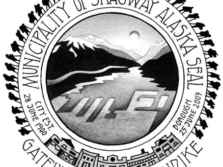 Municipality of Skagway Waives Commercial Utility Fees