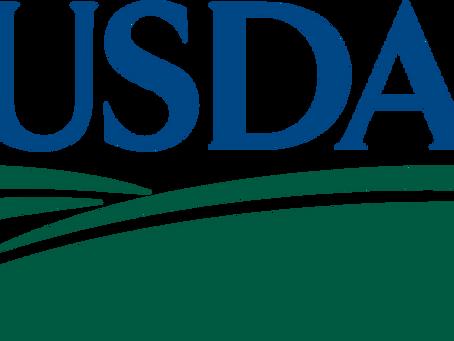 USDA Opens Seafood Trade Relief Program (STRP)