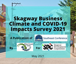 2021 Skagway Business Climate and COVID-19 Impacts Survey