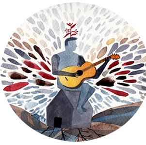 EP Al sur del alma, 2015