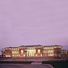 Biblioteca Universidad de los Andes