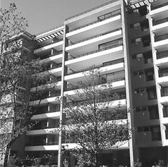 Edificios Jardín del Este