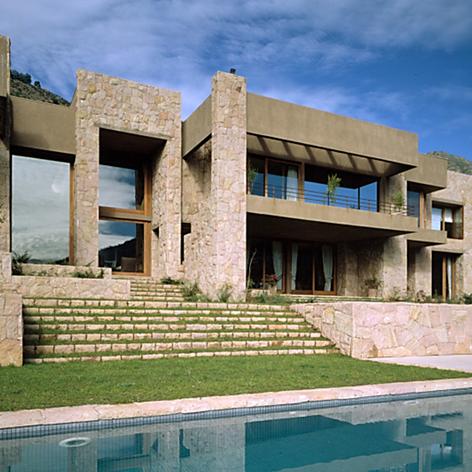 Casa José M. Otero