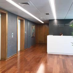 Oficinas abogados de Iruarrizaga & Arnaiz