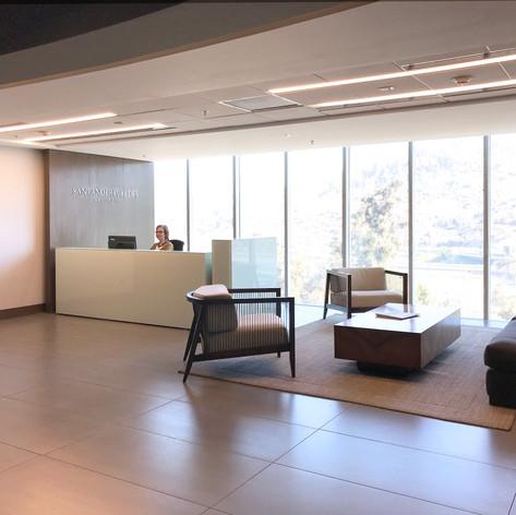 Oficinas abogados Santander Valdés
