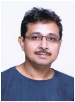 Amites Mukhopadhyay