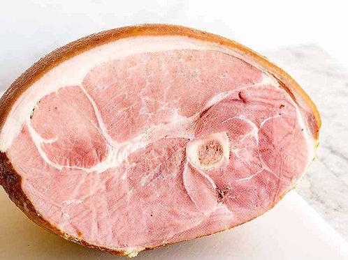 Easter 1/2 Ham-  $5/lb